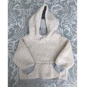 12-18 Month Sweatshirt Hoodie